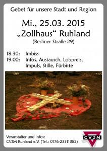 Plakat Ruhland_Fotorgrau