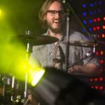 Schlagzeugspieler von Grüttrock
