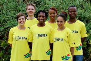 Team Ayanda